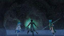 Akhirnya! Tanggal Rilis Sword Art Online: Lost Song Versi Na Diumumkan!