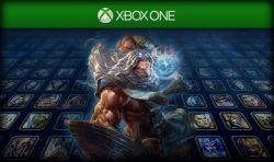Game Moba, Smite Akhirnya Akan Rilis Penuh di Xbox One Minggu Depan!