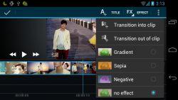 Edit Video Mudah Hanya dengan Smartphone
