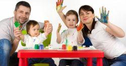 Tips Melatih Kreativitas Bersama Anak