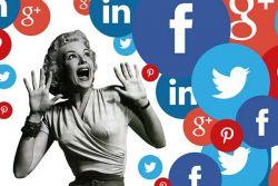 Kurangi Kecanduan Sosial Media dengan Tips Ini!