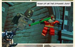 Setelah iOS, Kini Lego Batman: Beyond Gotham Mendarat di Perangkat Android