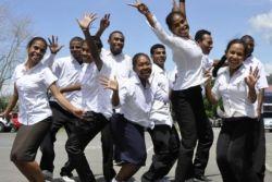 Keren, Siswa Siswi Papua Raih Beasiswa Kuliah ke Luar Negeri!