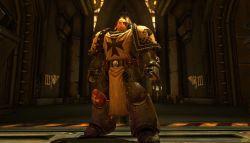 Proyek Pengembangan Game Warhammer 40.000: Eternal Crusade Terancam