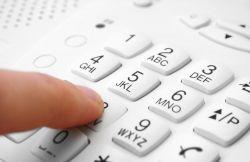 Cara Berkomunikasi dengan Telepon