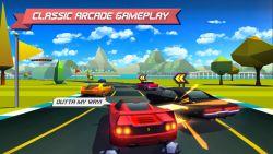 Horizon Chase Sudah Tiba di App Store, Tawarkan Pengalaman Racing Klasik dengan Rasa Modern