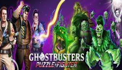 Ghostbusters Puzzle Fighter Akhirnya Dirilis, Hadirkan Permainan Match-3 Puzzle ala Ghostbusters