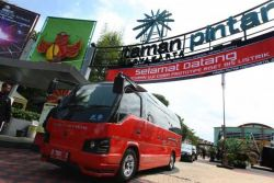 Pemerintah Yogyakarta Canangkan Pembangunan Science Park