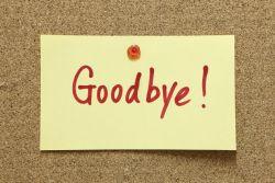 Cara Lain Mengucapkan Goodbye dalam Bahasa Inggris