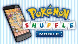 Pokemon Shuffle Sudah Rilis di App Store dan Google Play! Sayang Cuma Ada di Wilayah Jepang