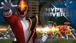 Nexon Korea Membuka Pendaftaran untuk Berpartisipasi dalam Alpha Test Pertama Hyper Universe (KR)