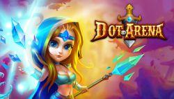 Download + Install Dot Arena, Dapatkan 10.000 Unipin Credits Secara Cuma-Cuma!