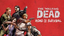 Akhiri Masa Sof-Launch, Akhirnya The Walking Dead: Road to Survival Resmi Diluncurkan
