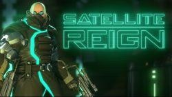 Game RTS, Satellite Reign Akhirnya Sudah Tersedia untuk Windows, Linux dan Mac Hari Ini!