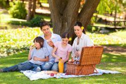 Atur Waktu Libur Anda Bersama Keluarga dengan Tips Ini
