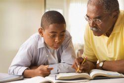 Trik Agar Anak Anda Giat Belajar di Rumah