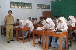Beberapa Daerah di Jateng Tolak 5 Hari Sekolah