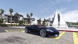 Wow! Seperti Inilah Grand Theft Auto V dalam Tampilan Resolusi 4k!