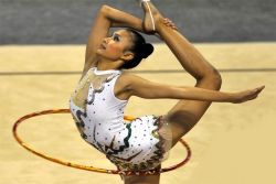 Sarana dan Prasarana dalam Olahraga Senam Lantai