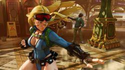 Gara-Gara Diprotes Fansnya, Capcom Terpaksa Rubah Penampilan Cammy