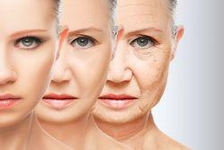 Mengetahui Faktor Penyebab Penuaan Dini