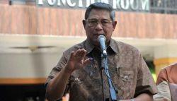 2000 Mahasiswa Baru UPI Dapat Kuliah Umum dari SBY