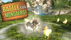 Setelah di Steam, Goat Simulator Mmo Kini Mendarat di App Store