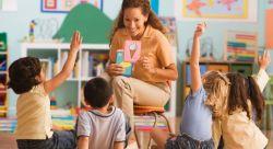 Cara Mengajar yang Baik untuk Guru PAUD