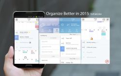 Belajar Manajemen Waktu dengan Aplikasi Solcalendar
