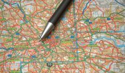 Buat Peta Sendiri dengan Aplikasi Scribble Maps