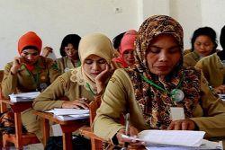 Krisis Guru, Jateng Butuh Tenaga Pengajar Sekolah Dasar