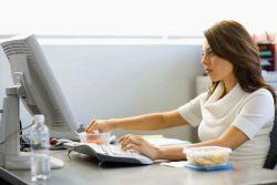 Hindari Kebiasaan - Kebiasaan Ini di Kantor!