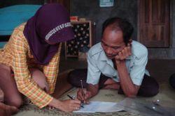 Kemdikbud: Angka Penyandang Buta Aksara Menurun dari Tahun Sebelumnya