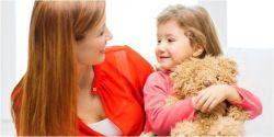 Ini Kebiasaan dan Perilaku yang Harus Diajarkan pada Anak