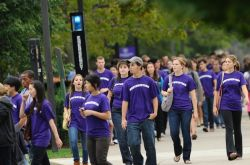 Beasiswa S3 Berbagai Program Studi di Northwestern University. USA 2016