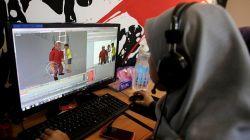 Pemerintah Buka Jalur Channel Link untuk Industri Animasi Indonesia