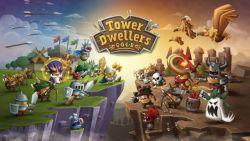 Tower Dwellers Versi Gold Telah Hadir di iOS dan Android, Beralih ke Model Free-to-Play