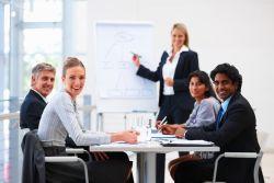 Cara Membuat Presentasi Menarik dalam Bahasa Inggris