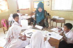 Guru Harus Terbiasa Menulis dan Buat PTK