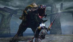 Game Action Toukiden 2 Baru Dapat Dinikmati oleh Pengguna Playstation Tahun Depan