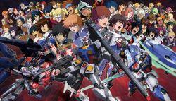 Game Gundam Terbaru Milik Bandai Namco Berjudul Extreme vs Force