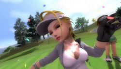 Sony Umumkan Seri Terbaru Hot Shots Golf untuk Playstation 4 Tahun Depan!