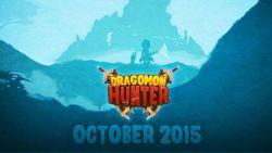Aeria Games Pastikan Tahap Beta Dragomon Hunter (Na) Akan Dimulai Bulan Oktober!