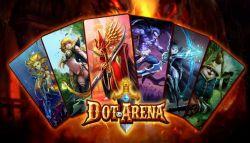 Game Mobile Dot Arena Resmi Menjadi Salah Satu Cabang Esports di Indonesia