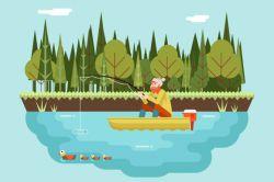 Yuk Kenali Profesi Nelayan!