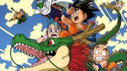 Terlalu Banyak Penampilkan Adegan Kekerasan, Penayangan Anime Dragon Ball di Indonesia Ditegur Kpi