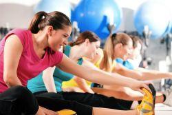 Dengan Berolahraga Masalah Kesehatan Ini Bisa Diatasi