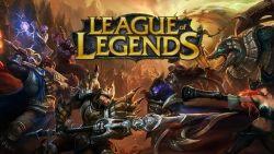 Wah, Riot Games Dirikan Server Sendiri untuk League of Legends di Jepang!