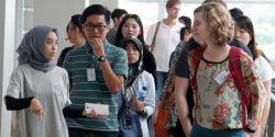 BUMN Gelar Program Bertajuk Pertukaran Pelajar SMU Seluruh Nusantara 2015