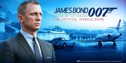 James Bond Segera Hadir dalam Game Mobile Strategi Baru Berjudul 'james Bond: World of Espionage'